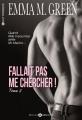 Couverture Fallait pas me chercher !, intégrale, tome 2 Editions Addictives (Adult romance) 2016