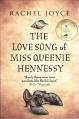 Couverture La lettre de Queenie Editions Doubleday 2014