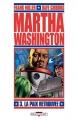 Couverture Martha Washington, tome 3 : La paix retrouvée Editions Delcourt (Contrebande) 2011