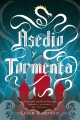 Couverture Grisha, tome 2 : Le dragon de glace Editions Editorial Hidra 2014