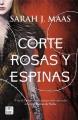 Couverture Un palais d'épines et de roses, tome 1 Editions Planeta (Destino Infantil & Juvenil) 2016