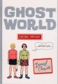 Couverture Ghost World Editions Vertige Graphic 2009