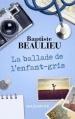 Couverture La ballade de l'enfant-gris Editions Mazarine 2016