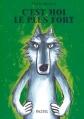 Couverture C'est moi le plus fort Editions L'école des loisirs (Pastel) 2001