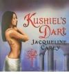 Couverture Kushiel, tome 1 : La marque Editions Tantor Audio 2009