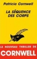 Couverture Kay Scarpetta, tome 05 : La séquence des corps Editions Le Masque 1994