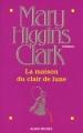Couverture La maison du clair de lune Editions Albin Michel (Spécial suspense) 1996