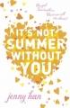 Couverture L'été où je t'ai retrouvé Editions Penguin books 2013