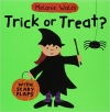 Couverture Trick or Treat? Editions Candlewick Press 2009