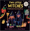 Couverture Two Little Witches: A Halloween Counting Story Editions Candlewick Press 2007