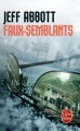 Couverture Whit Mosley, tome 1 : Faux-Semblants Editions Le Livre de Poche (Thriller) 2009