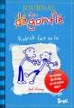 Couverture Journal d'un dégonflé, tome 2 : Rodrick fait sa loi Editions Seuil 2009