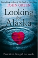 Couverture Qui es-tu Alaska ? Editions HarperCollins (US) 2006