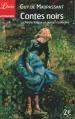 Couverture Contes noirs : La petite roque et autres nouvelles Editions Librio (Littérature) 2014