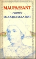 Couverture Contes du jour et de la nuit Editions Garnier Flammarion 1977