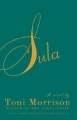 Couverture Sula Editions Vintage (International) 2004