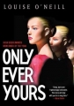 Couverture Only Ever Yours Editions Quercus (Fiction) 2014