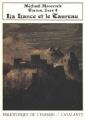 Couverture Les livres de Corum, tome 4 : La lance et le taureau Editions L'Atalante (Bibliothèque de l'évasion) 1989