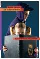 Couverture Les Autodafeurs, tome 1 : Mon frère est un gardien Editions du Rouergue 2014