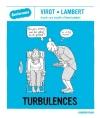 Couverture Turbulences Editions Casterman 2016