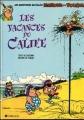 Couverture Les Aventures du grand vizir Iznogoud, tome 03 : Iznogoud et les vacances du calife Editions Dargaud 1991