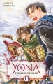 Couverture Yona, princesse de l'aube, tome 13 Editions Pika (Shôjo) 2016