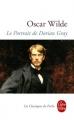Couverture Le portrait de Dorian Gray Editions Le Livre de Poche (Les classiques de poche) 2016
