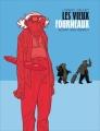 Couverture Les vieux fourneaux, tome 2 : Bonny and Pierrot Editions France Loisirs 2016