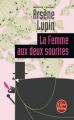 Couverture La femme aux deux sourires Editions Le Livre de Poche 2014
