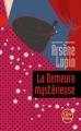 Couverture La demeure mystérieuse Editions Le Livre de Poche 2013