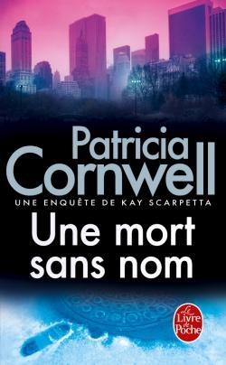 Couverture Kay Scarpetta, tome 06 : Une mort sans nom
