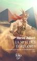 Couverture Beauregard, tome 3 : La nuit des égrégores Editions Folio  (SF) 2016