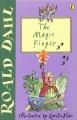 Couverture Le doigt magique Editions Puffin Books 2001