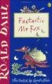Couverture Fantastique maître Renard Editions Puffin Books 2001