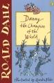 Couverture Danny : Le champion du monde / Danny, le champion du monde / Danny, champion du monde Editions Puffin Books 2001