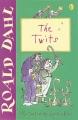 Couverture Les deux gredins Editions Puffin Books 2001