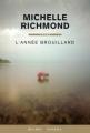 Couverture L'année brouillard Editions Buchet/Chastel (Littérature étrangère) 2009