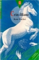 Couverture Crin-Blanc Editions Le Livre de Poche (Jeunesse - Gai savoir) 1996