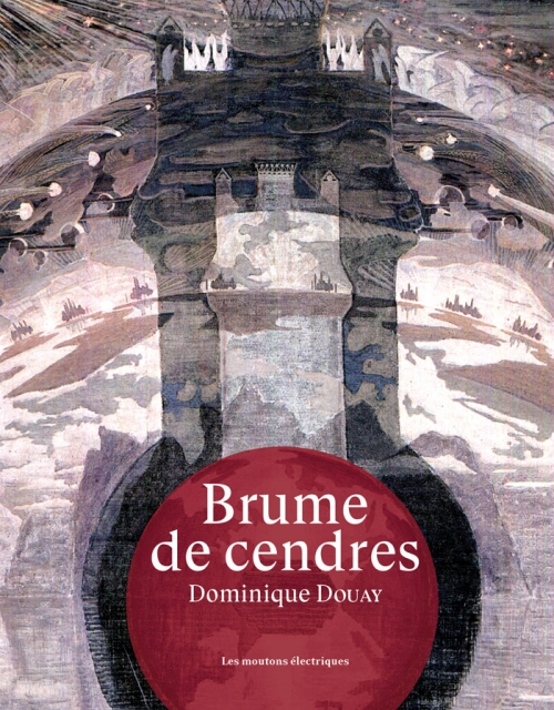 Couverture Brume de cendres