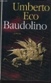 Couverture Baudolino Editions France Loisirs 2002