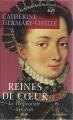Couverture Le Crépuscule des rois, tome 2 : Reines de coeur Editions France Loisirs 2005