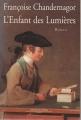 Couverture L'Enfant des lumières Editions de Fallois 1995