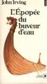 Couverture L'épopée du buveur d'eau Editions Seuil 1995