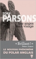 Couverture Les anges sans visage Editions de La Martinière 2016
