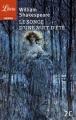 Couverture Le songe d'une nuit d'été Editions Librio (Théâtre) 2016