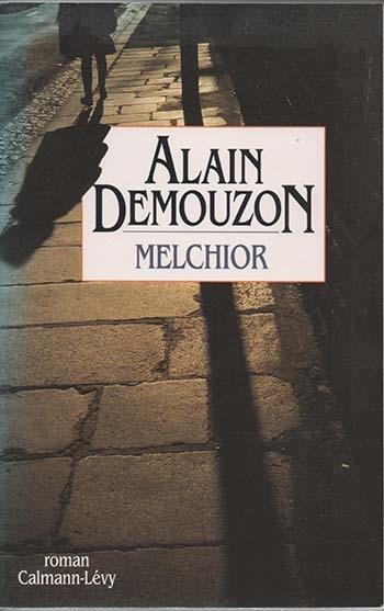 Couverture Melchior