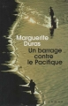 Couverture Un barrage contre le Pacifique Editions France Loisirs 1988