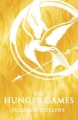 Couverture Hunger games, tome 1 Editions Scholastic 2015