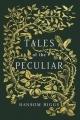 Couverture Contes des Particuliers Editions Penguin Books 2016