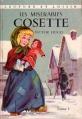 Couverture Les Misérables, abrégé, tome 1 Editions Charpentier (Lecture et loisir) 1972